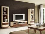 Meble do salonu, jadalni i sypialni Davos BOGATTI - zdjęcie 3