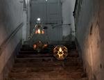 Lampa wisząca 24 Karati DECOINA - zdjęcie 3