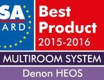Bezprzewodowy system nagłośnieniowy multiroom DENON HEOS - zdjęcie 17
