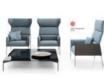 Krzesła, fotele i ławki Chic Air PROFIM - zdjęcie 3