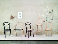 GOOD DESIGN 2013 dla marki TON. Krzesła i fotele Tram, fotele Mojo
