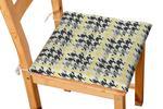 Siedzisko na krzesło Karol kolekcja Brooklyn DEKORIA