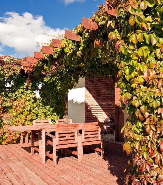 Meble Ogrodowe Drewniane Eukaliptus : Zobacz galerię zdjęć Meble tarasowe Drewniane meble ogrodowe na