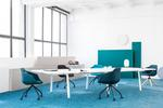 Krzesła i fotele Ultra FABRYKA MEBLI BIUROWYCH MDD