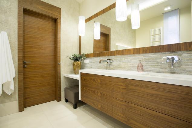 zobacz galeri zdj pomys na azienk w stylu klasycznym stronywn. Black Bedroom Furniture Sets. Home Design Ideas