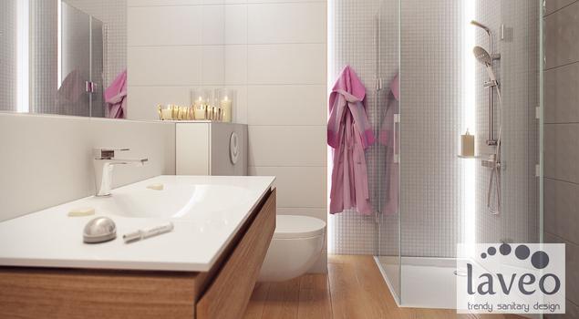 Jaka bateria umywalkowa do nowoczesnej łazienki