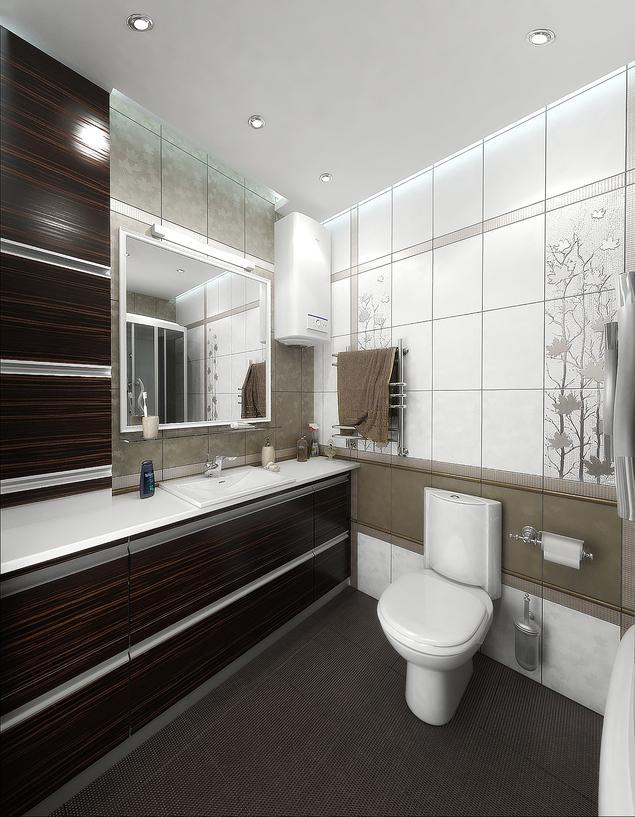 zobacz galeri zdj pomys na ma azienk wanna czy prysznic co wybra stronywn. Black Bedroom Furniture Sets. Home Design Ideas
