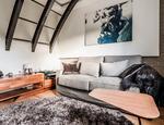Luksusowe wnętrze – aranżacja domu z wykorzystaniem naturalnych materiałów