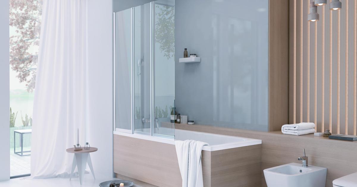 łazienka Z Oknem Dobry Pomysł Na Aranżacje Małej łazienki