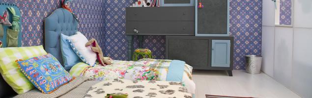 Płyty laminowane – zastosowanie w pokoju dla dziecka