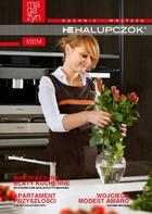 Kuchnie i wnętrza Halupczok 2014